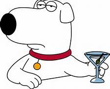 RIP Brian Griffin